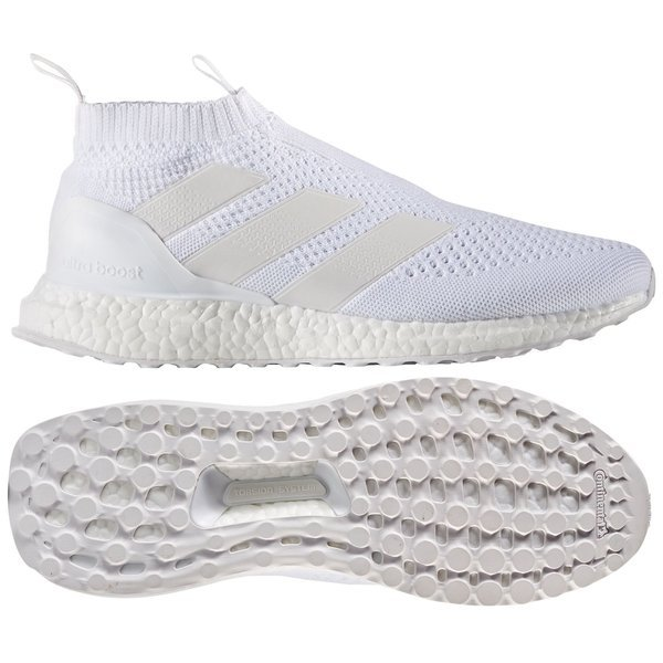 separation shoes 50cd4 3cc93 adidas ACE 16+ PureControl Ultra Boost - White LIMITED EDITION