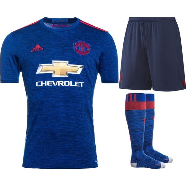 finest selection bfd48 6a8b2 Manchester United Away Kit 2016/17 | www.unisportstore.com