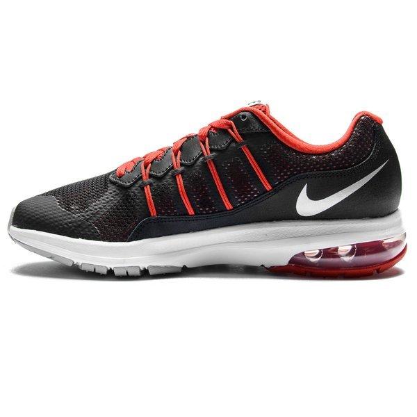 the latest 50899 a6030 Nike Air Max Dynasty (GS) Noir Rouge Junior 1