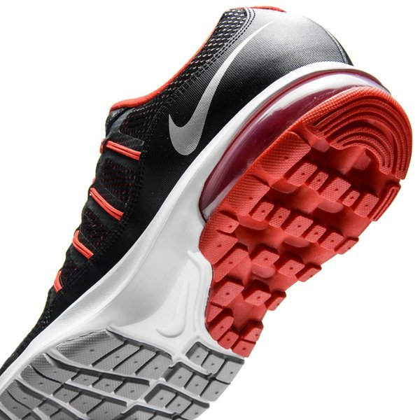 newest d2b23 a5f95 Nike Air Max Dynasty (GS) Noir Rouge Junior 8