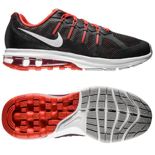 Nike Air Max Dynasty (GS) Black