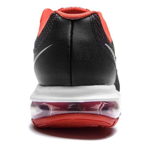 the best attitude cb3fd 1fdae Nike Air Max Dynasty (GS) Noir Rouge Junior 2