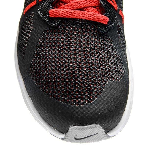 finest selection c7b7c 9d149 Nike Air Max Dynasty (GS) Noir Rouge Junior 3