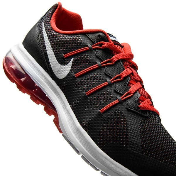new product f7b08 4eac3 Nike Air Max Dynasty (GS) Noir Rouge Junior 7