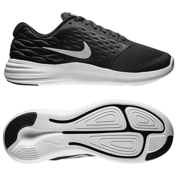 882924604901 Nike Lunarstelos Anthracite Metallic Silver Black Kids. Read more about the  product. - running shoes. - running shoes image shadow