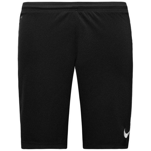 Nike Shorts Park II Knit - Sort/Hvid thumbnail