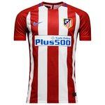 Atletico Madrid Maillot Domicile 2016/17 Authentic