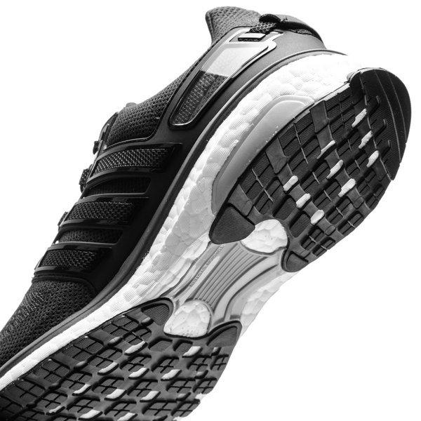 adidas Løbesko Energy Boost 3 SortHvid Dame