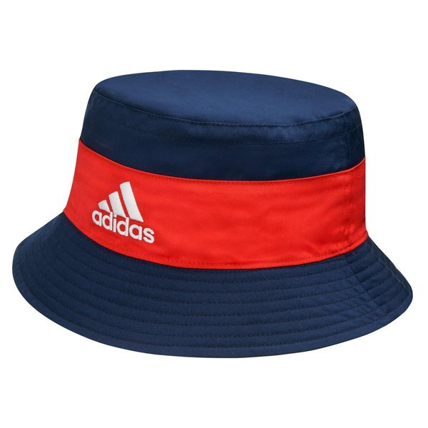 adidas - bucket hat reversible all bleus euro 16 collegiate navy red white  ... 5541448391a