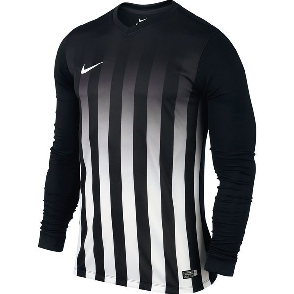 Maillot Noirblanc Ii Nike Junior Division Striped Football De 1F3TlKcJ
