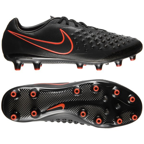 Nike Magista Opus II AG-PRO Black Total Crimson. Read more about the  product. - football boots. - football boots image shadow 0cae8b33f0bb4