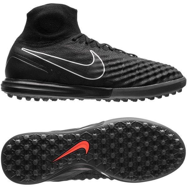 Nike MagistaX Proximo II TF NoirMarron