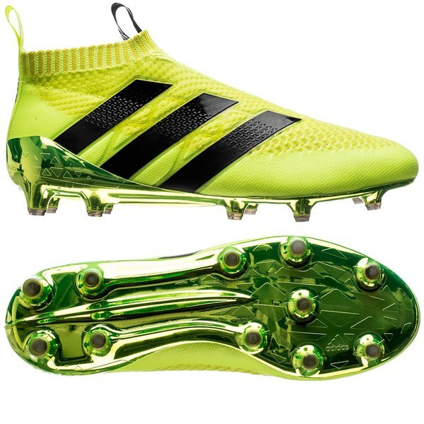 the latest f1b1b 2a64c 300.00 EUR. Price is incl. 19% VAT. -50%. adidas ACE 16+ PureControl FG AG  Solar Yellow Core Black Metallic Silver