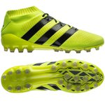 adidas ACE 16.1 Primeknit AG Gul/Sort