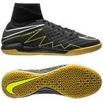 Nike HypervenomX Proximo IC Schwarz/Neon