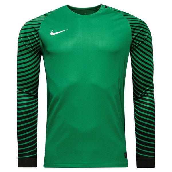 """Nike Maillot de Gardien """"Gardien"""" Vert"""
