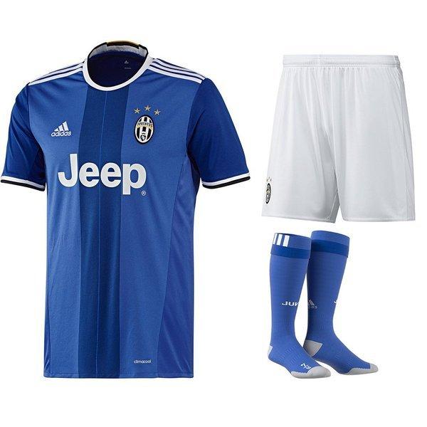 Juventus Away Kit 2016 17 Www Unisportstore Com