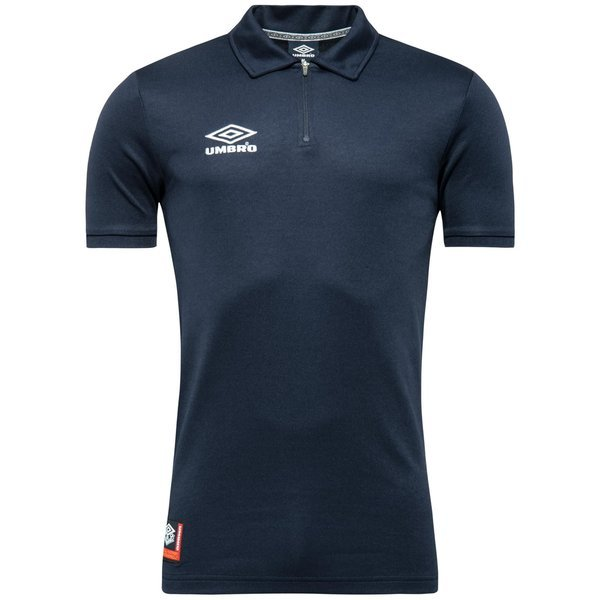 Umbro Pro Training Polo Santa Cruz Navy Www Unisportstore Com