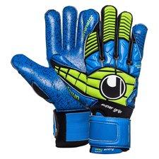Uhlsport Keepershandschoenen Eliminator Supergrip Blauw/Groen