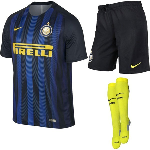 official photos cd945 cc885 Inter Home Kit 2016/17 Kids | www.unisportstore.com