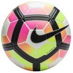 Nike - Ballon de Football Ordem 4 Blanc/Rose/Noir