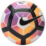 Nike - Ballon de Football Ordem 4 Serie A Blanc/Violet/Noir