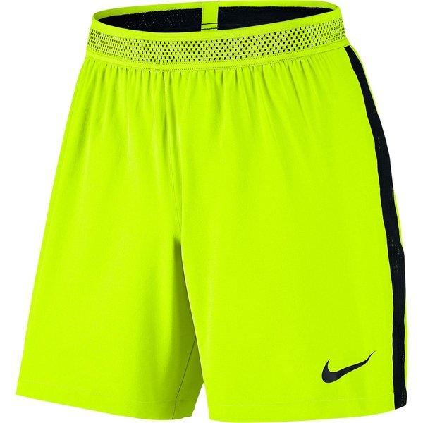 Nike Flex Strike Shorts - Neon/Volt/Black | www