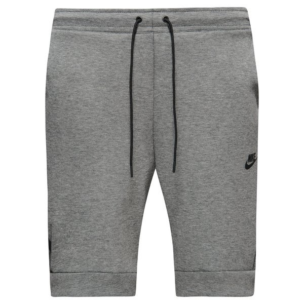 Nike Shorts Tech Fleece - Grå thumbnail