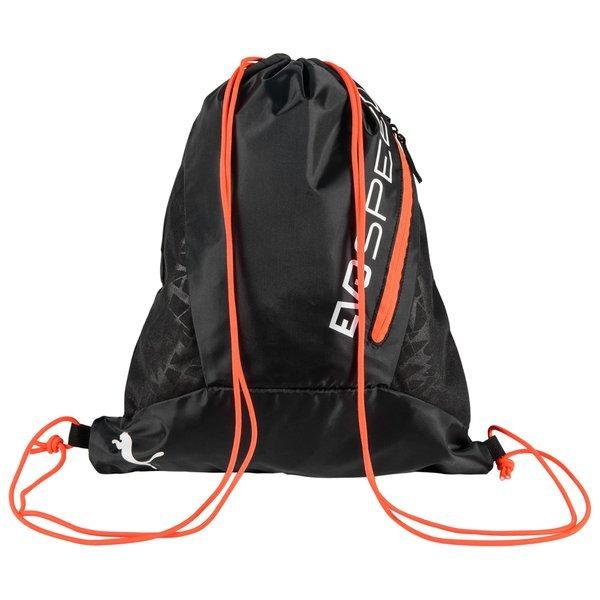f0f1b5b6eb0 €22. Price is incl. 19% VAT. -59%. PUMA evoSPEED Boot Bag - Black/Red