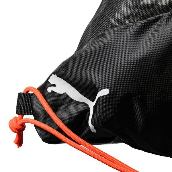 14e1aad0dc1 PUMA evoSPEED Boot Bag - Black/Red | www.unisportstore.com