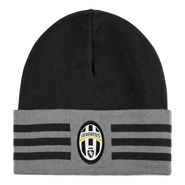e4679e785150e 20.00 EUR. Price is incl. 19% VAT. -15%. Juventus Ski Hat 3S Woolie Black  Grey