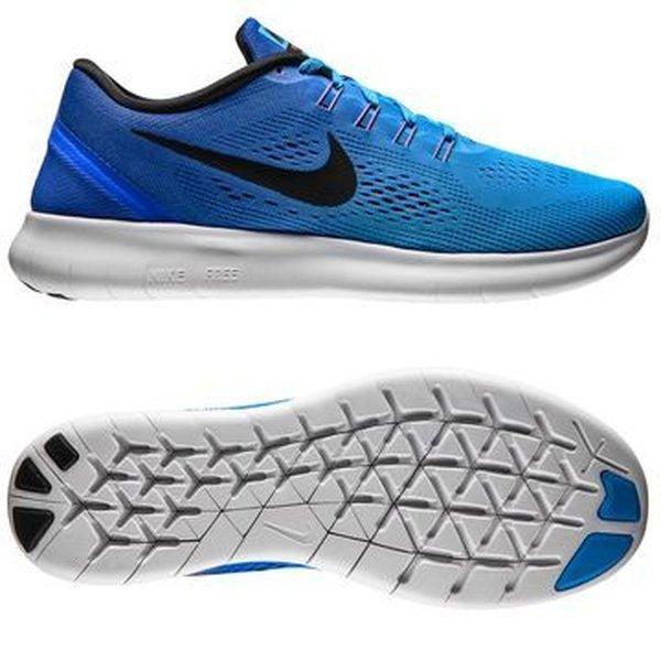 Melodioso Cena acantilado  Nike Free Running Shoe Free RN Blue Glow/Racer Blue/Bright Crimson/Black |  www.unisportstore.com