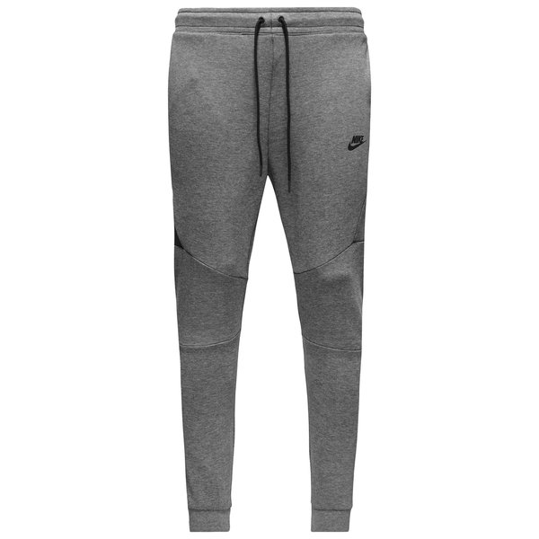 Nike Bas de Survêtement Tech Fleece - Gris