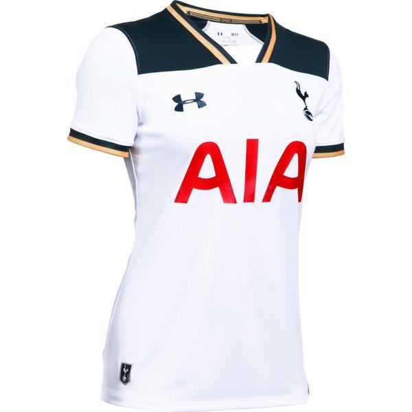 Tottenham Home Shirt 2016 17 Women Www Unisportstore Com