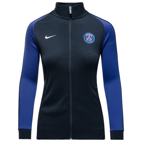 Nike Paris Saint Germain Track Top N98 SortNavy Dame   www