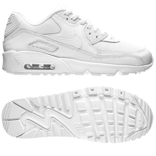 new styles 1f09b 94c1b Nike Air Max 90 Mesh Valkoinen Lapset. Lue lisää tuotteesta. - tennarit. -  tennarit image shadow