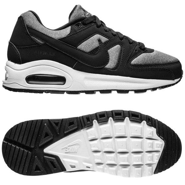 nouveau style 74fc7 29a2c Nike Air Max Command Black/White Kids