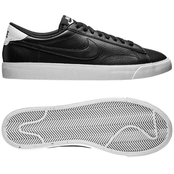 19c446b4eb10 Nike Tennis Classic AC Black White. Read more about the product. -  sneakers. - sneakers image shadow
