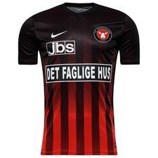 F.C. Midtjylland Hjemmebanetrøje 2016/18