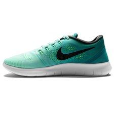 Nike De Turquoiseblanc Free Chaussures Rn Running BoWrxedC