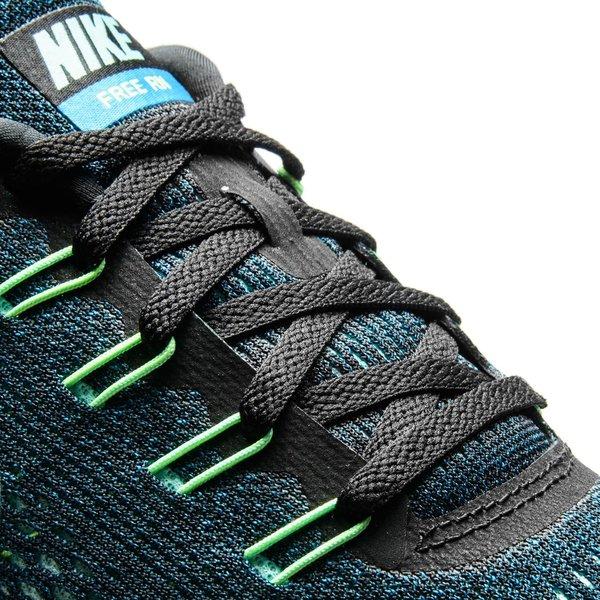 new styles 0b96f 4c136 Nike Free Juoksukenkä Free RN Turkoosi Musta Naiset 5