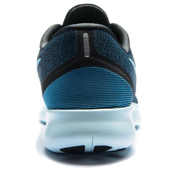 brand new f17a5 479d3 Nike Free Juoksukenkä Free RN Turkoosi Musta Naiset 2