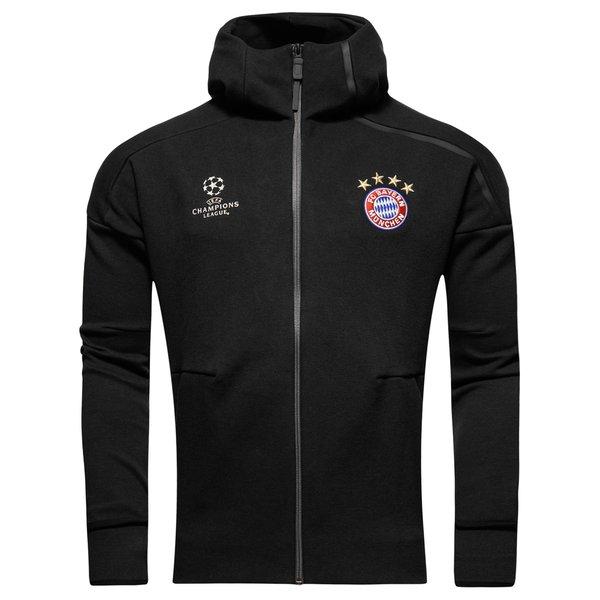 Champions Fz Munich n Anthem e À Z Bayern Capuche Veste League Y64qqH