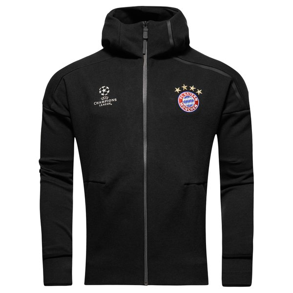 League Anthem Fz Capuche Munich Z n Veste Champions Bayern e À xIAX0cqg