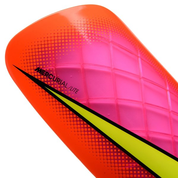 nike prot ge tibias mercurial lite cr7 rose. Black Bedroom Furniture Sets. Home Design Ideas