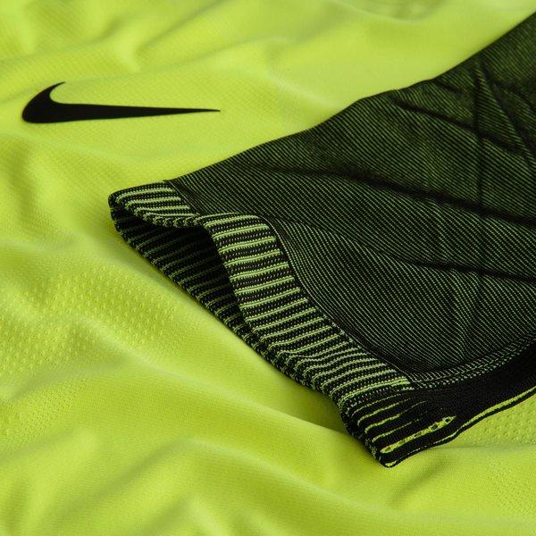 99233491eb56d Nike T-shirt d'Entraînement AeroSwift Strike - Jaune Fluo | www ...