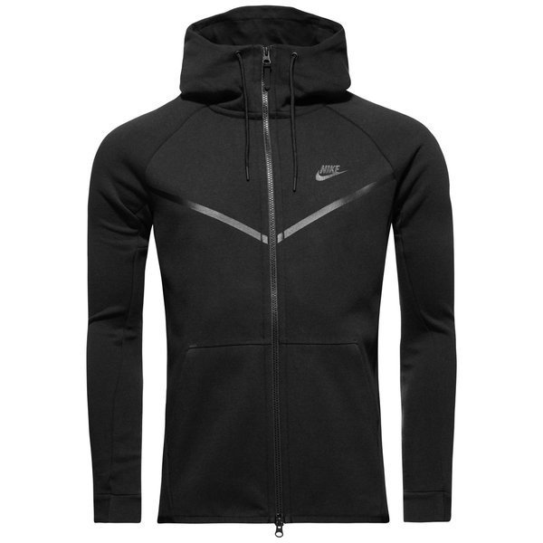 Nike Tech Fleece Windrunner FZ - Sort thumbnail