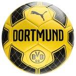Dortmund Fan Ballon de Football Jaune/Noir