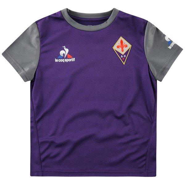 Maillot Domicile Fiorentina Entraînement