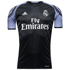 Real Madrid 3. Trøje 2016/17